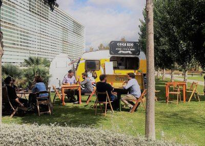 food truck VILA